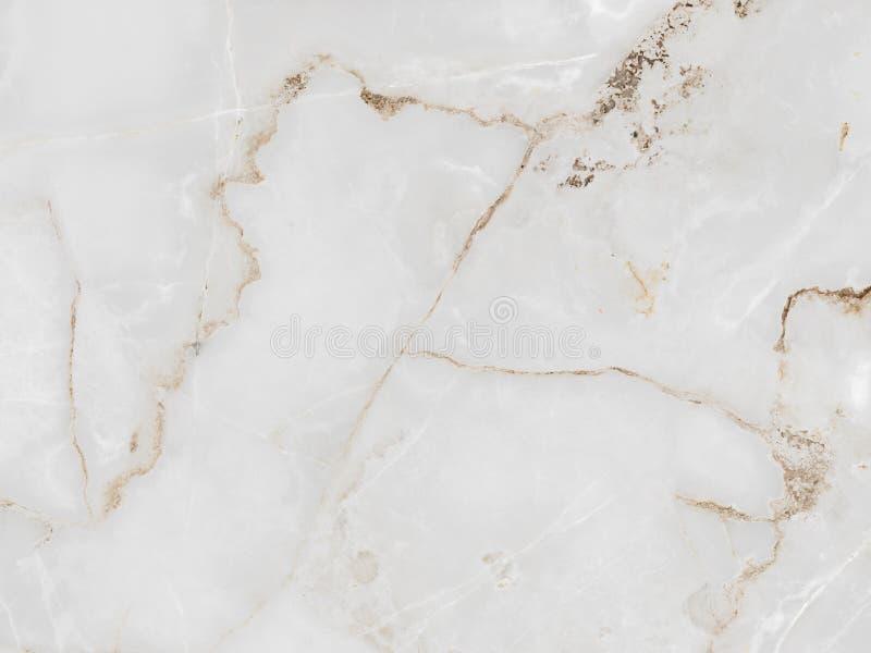 Struttura di pietra di marmo dettagliata con l'ornamento naturale sulla superficie immagine stock