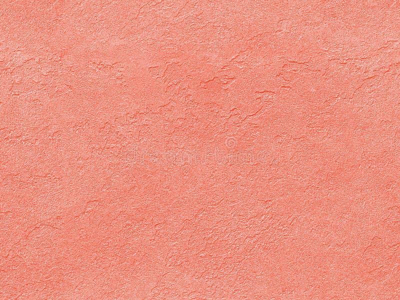 Struttura di pietra senza cuciture di giallo della rosa di rosa Struttura di pietra senza cuciture del fondo veneziano rosa del g immagine stock