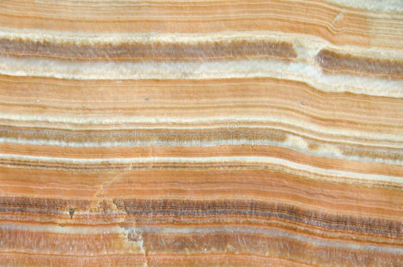 Struttura di roccia sedimentaria immagini stock