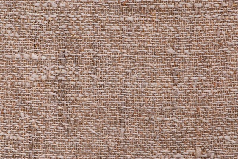 Struttura di tela del tessuto fotografie stock libere da diritti