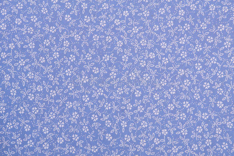 Struttura di tela del tessuto del cotone fotografie stock libere da diritti