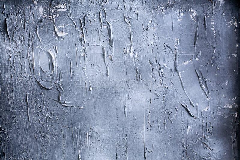 Struttura di un muro di cemento L'effetto di calcestruzzo immagine stock