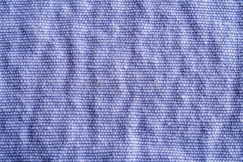 Struttura di un tovagliolo impressionante Fine del fondo del tessuto su MA immagine stock libera da diritti