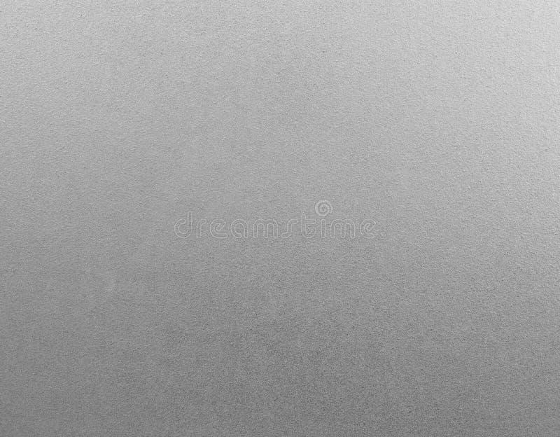 Struttura di vetro glassato di Gray fotografia stock