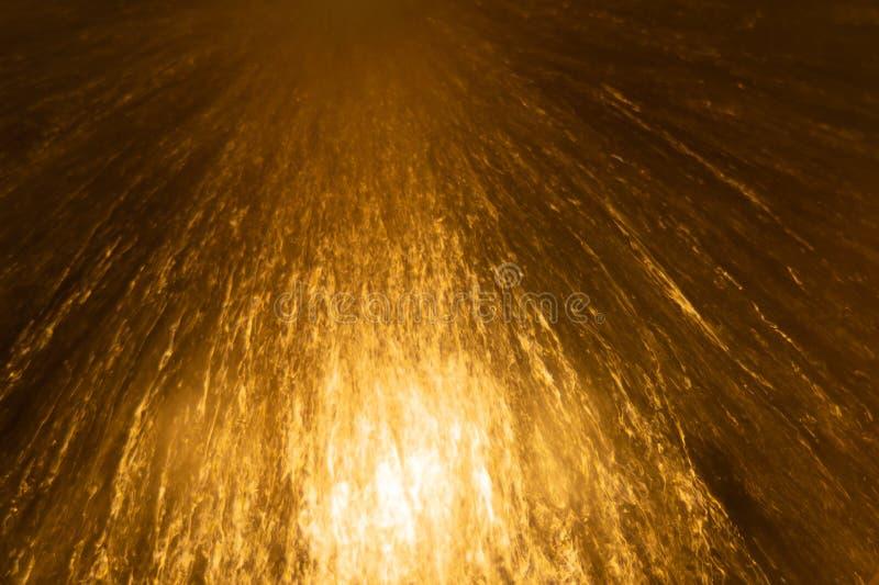 struttura dorata con il fondo di scintilli fotografie stock libere da diritti