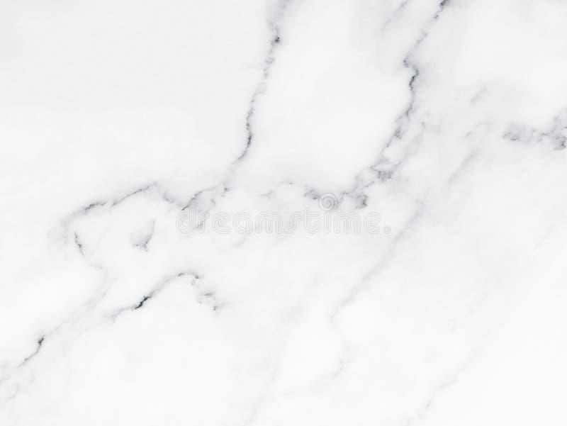 Struttura e fondo di marmo bianchi fotografie stock