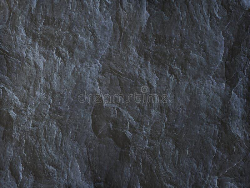 Struttura eccellente della sezione trasversale della pietra - strutturi dettagliatamente la superficie della pietra - pietra-fine fotografia stock