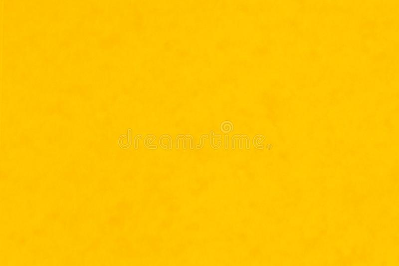 Struttura gialla in bianco del fondo dello stucco, fine su fotografie stock libere da diritti