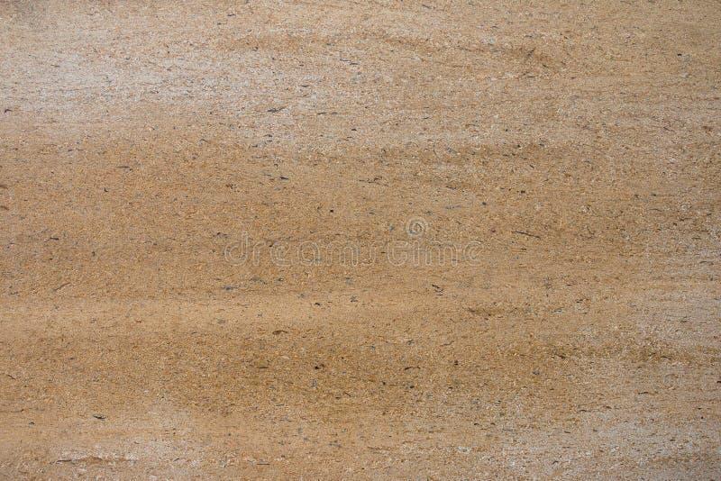 Struttura granulare della pietra della sabbia fotografia stock