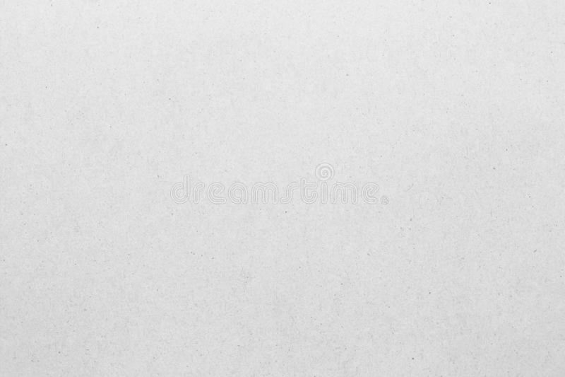 Struttura grigia bianca della carta di lerciume immagini stock libere da diritti