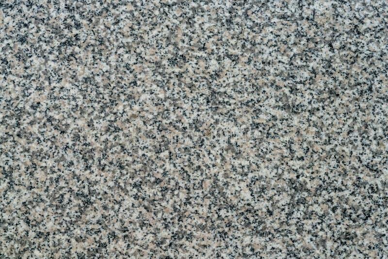 Struttura grigia del granito fotografia stock