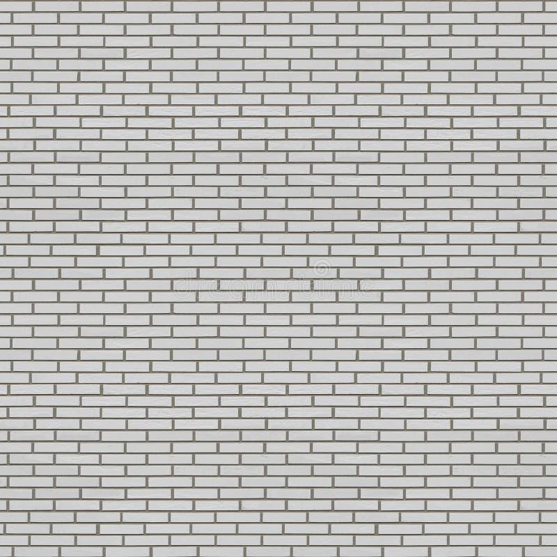Struttura grigia del muro di mattoni royalty illustrazione gratis