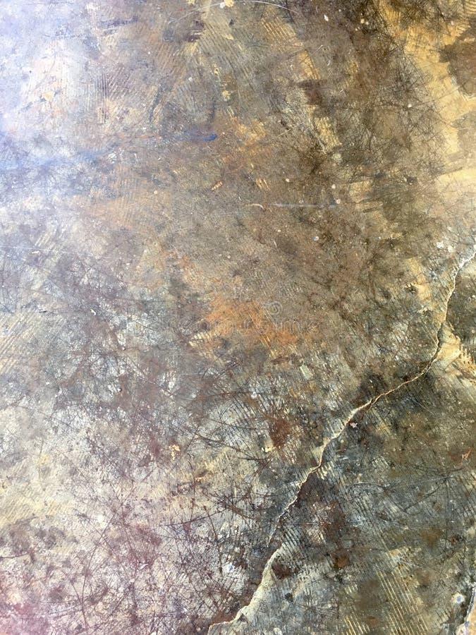 Struttura Grungy del cemento immagini stock