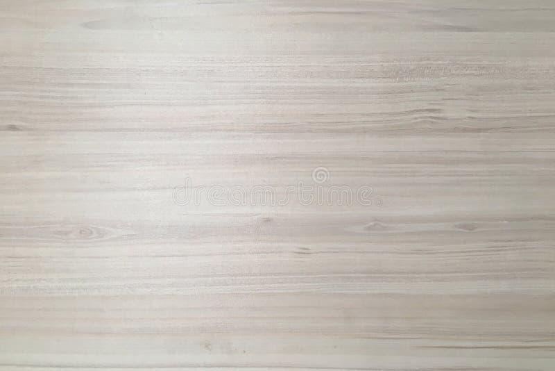 Struttura lavata di legno, fondo astratto di legno bianco royalty illustrazione gratis