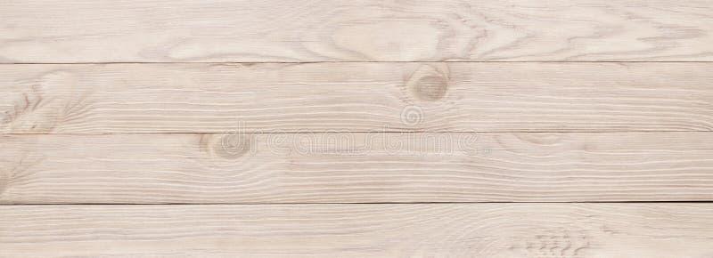 Struttura leggera dei bordi di legno, fondo del surfa di legno naturale fotografie stock