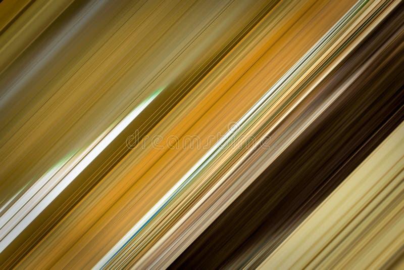 Struttura lineare del fondo di pendenza fotografie stock libere da diritti