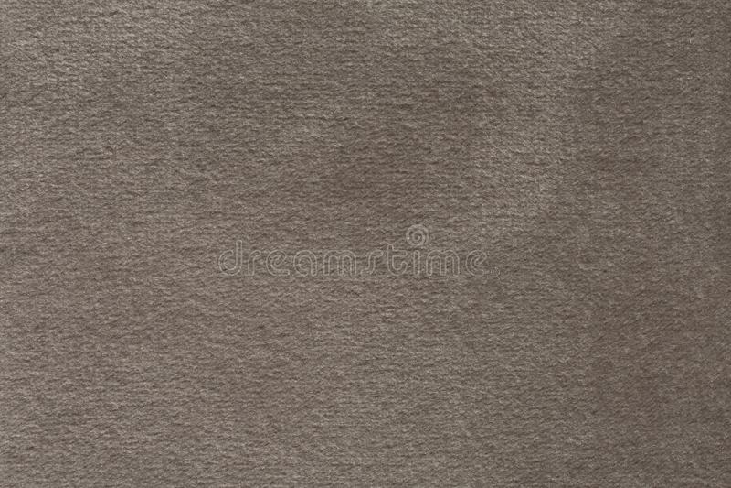 Struttura materiale croccante nel colore grigio per fondo fotografie stock libere da diritti