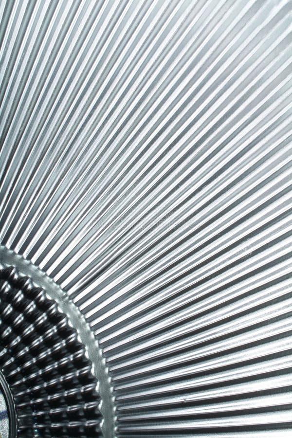 Struttura metallica grigia fotografia stock libera da diritti