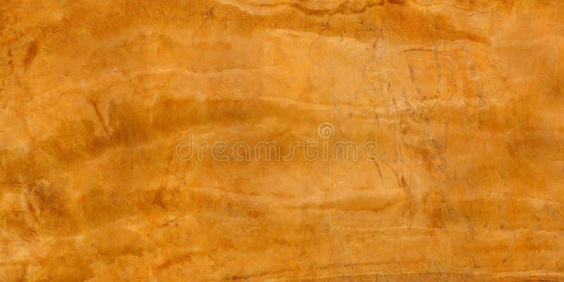 Struttura minerale traslucida di macro della pietra dell'onyx La fetta di pietra naturale dell'agata per i modelli e le strutture fotografie stock