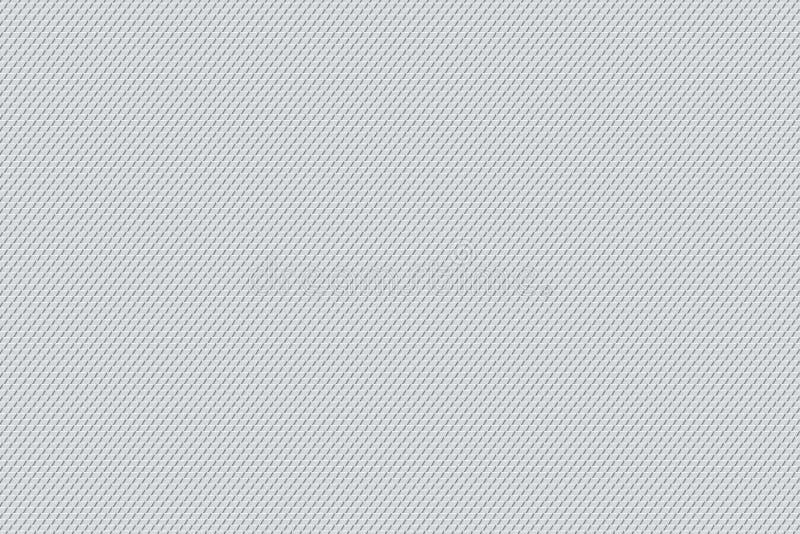Struttura minima degli ambiti di provenienza di progettazione di WhitePatterns illustrazione vettoriale