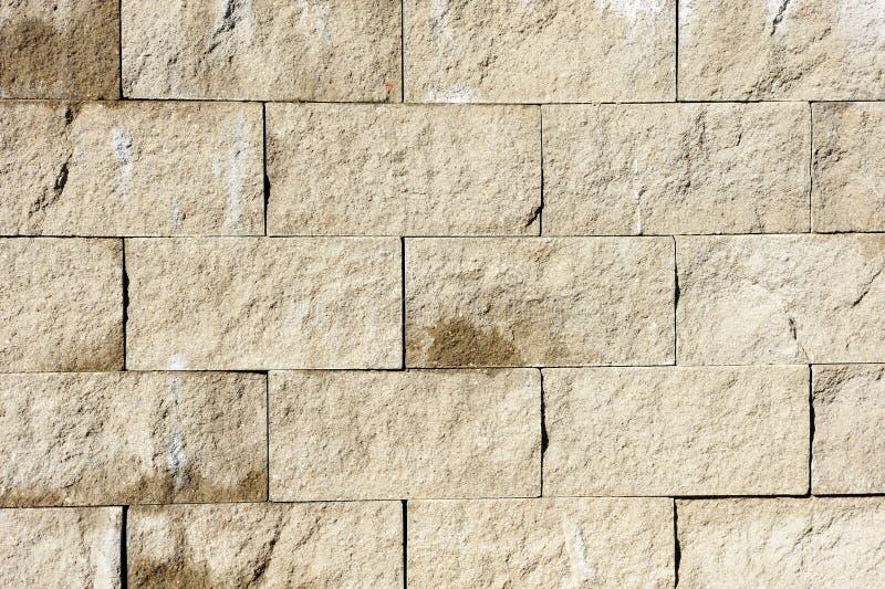 Struttura, muro di mattoni immagine stock libera da diritti