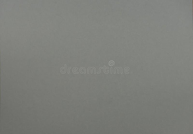 Struttura naturale della carta colorata di grey fotografie stock
