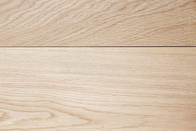Struttura naturale leggera di legno di quercia fotografia stock libera da diritti
