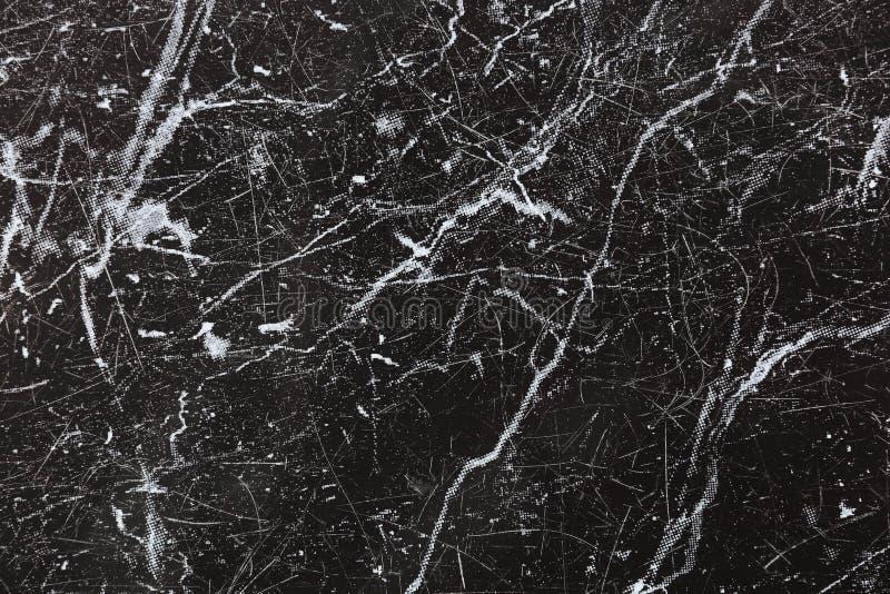 struttura nera della piastrella di ceramica con il graffio per fondo e desig fotografie stock libere da diritti