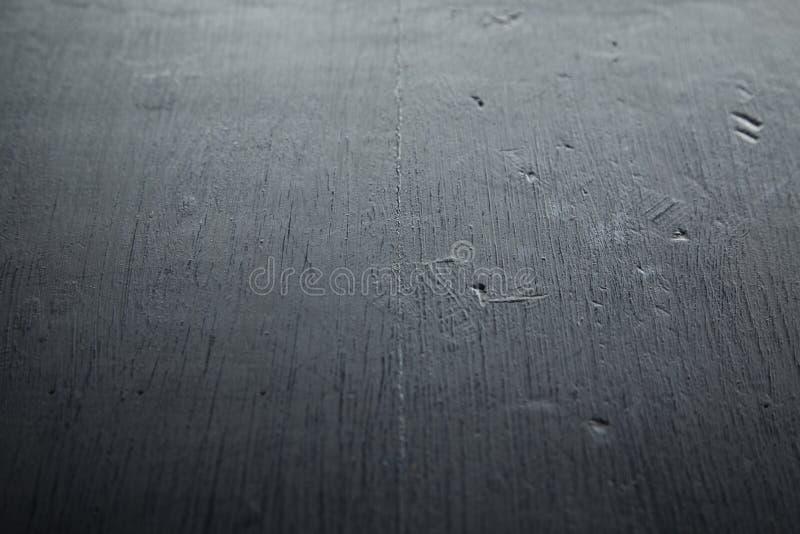 Struttura nera grigio scuro di legno immagini stock libere da diritti