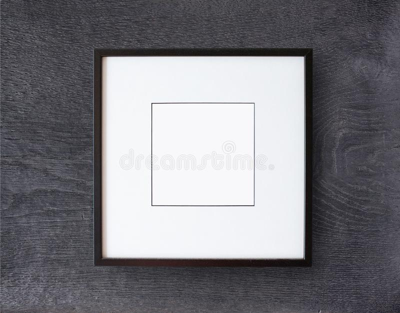 Struttura nera sulla parete fotografie stock