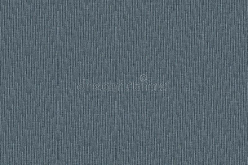 Struttura neutrale di Gray Fabric, superficie del lino del fondo del tessuto, campione della tela immagini stock libere da diritti
