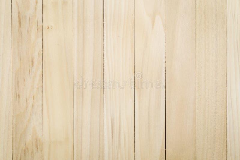Struttura non finita di legno del pioppo fotografia stock