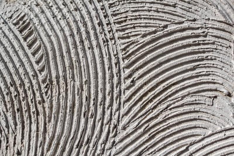 Struttura o fondo della parete del gesso fotografia stock libera da diritti