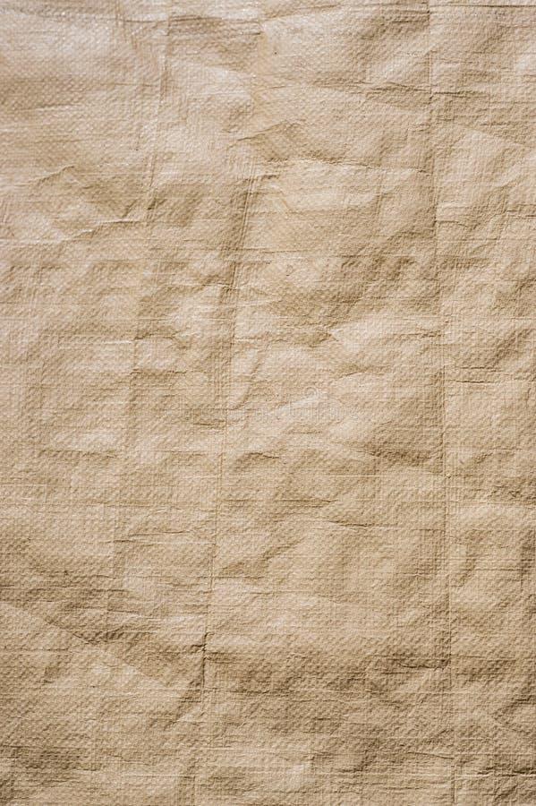 Struttura o priorità bassa della tela incatramata immagini stock libere da diritti