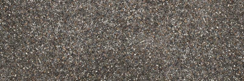 struttura orizzontale vuota dell'asfalto per il modello ed il fondo immagine stock libera da diritti