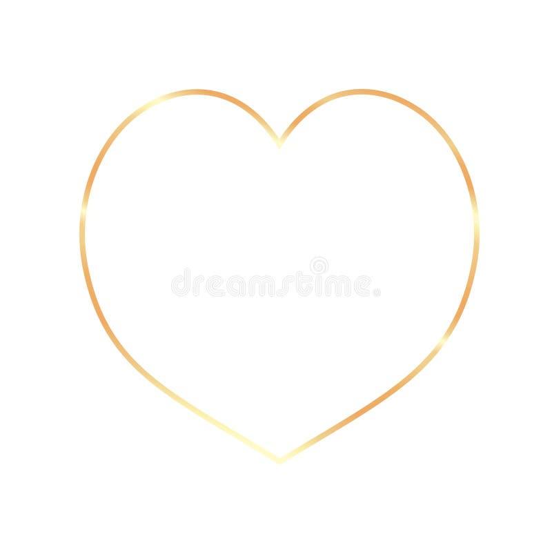 Struttura realistica d'annata dorata su fondo trasparente royalty illustrazione gratis