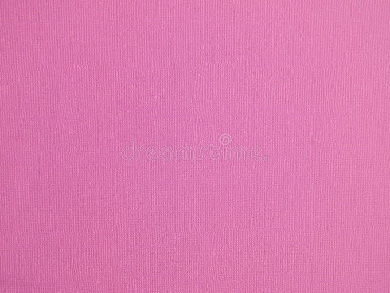 Struttura rosa del documento introduttivo - foto di riserva immagini stock