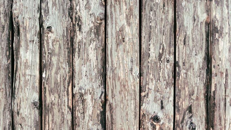 Struttura rustica dei bordi di legno approssimativi fotografia stock