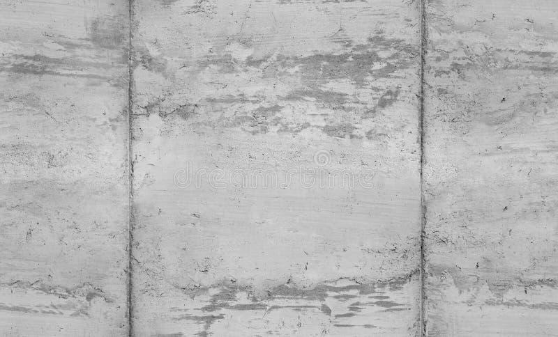 Struttura senza cuciture del modello di vecchio muro di cemento immagini stock libere da diritti