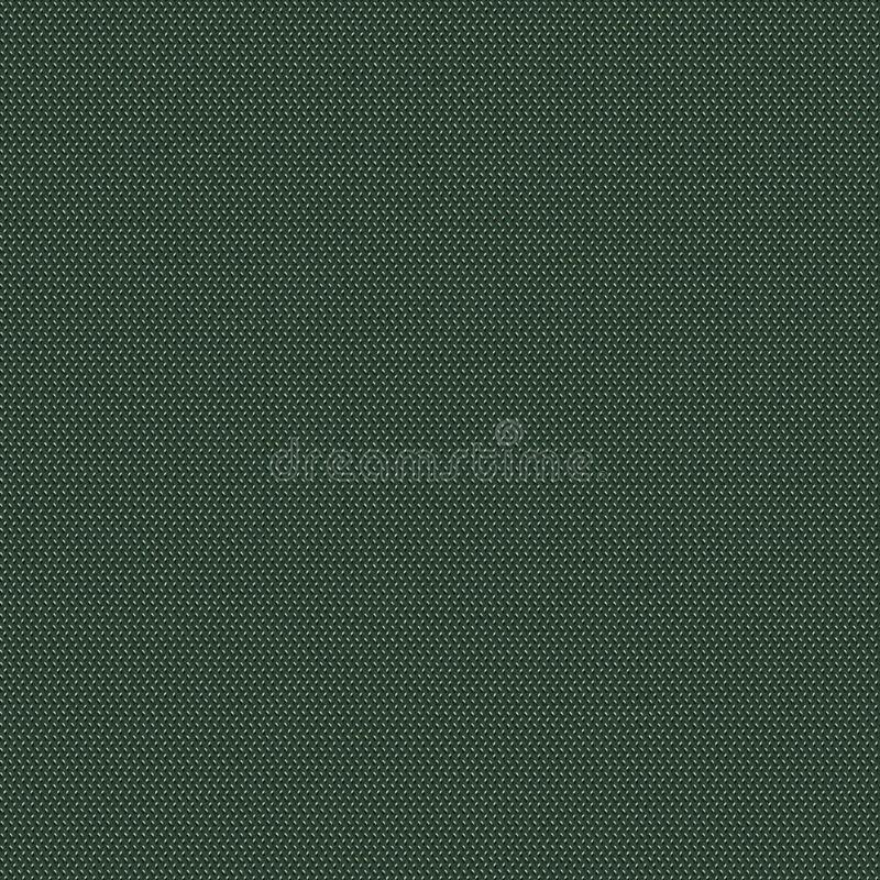Struttura senza cuciture del tessuto verde Mappa di struttura per 3d e 2d fotografie stock