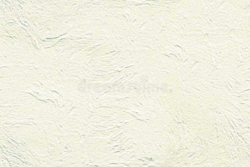 Struttura senza cuciture dello stucco di lerciume bianco immagine stock libera da diritti