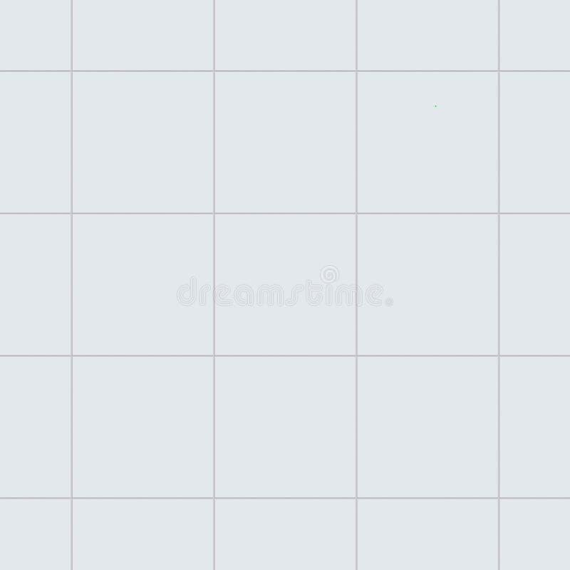 Struttura senza cuciture/fondo/materiale delle mattonelle quadrate fotografia stock
