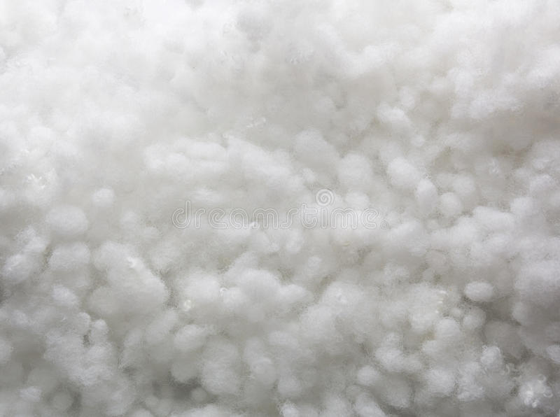 Struttura sintetica del winterizer fotografia stock
