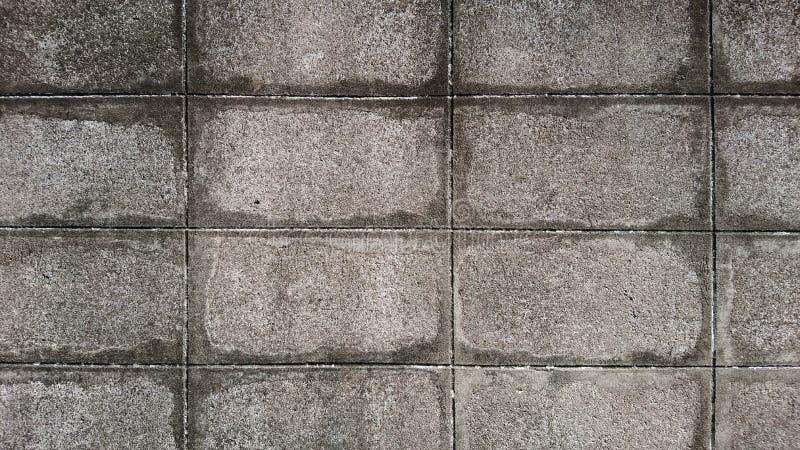 struttura urbana del sottotetto di stile di lerciume grigio concreto di colore con lo spazio della copia fondo o carta da parati  fotografie stock