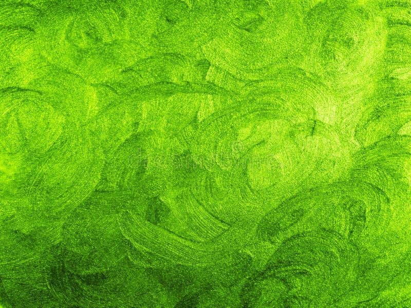 Struttura verde immagini stock libere da diritti