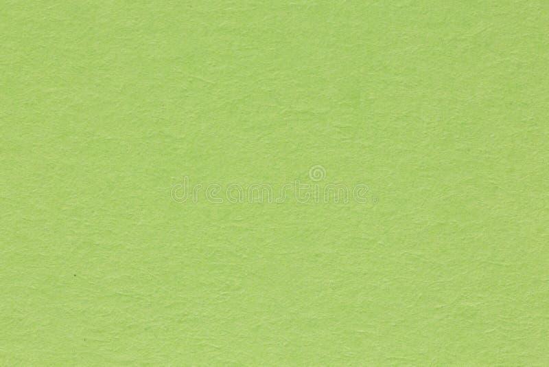 Struttura verde chiaro del gesso o della carta Struttura di alta qualit? in estremamente di alta risoluzione fotografia stock