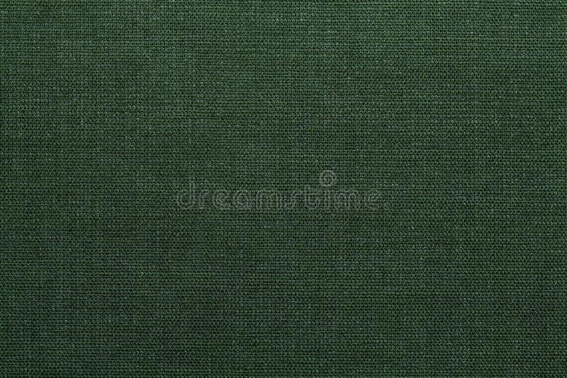Struttura verde della tessile immagini stock libere da diritti