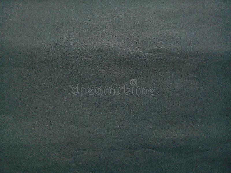 Strutturato di carta blu immagini stock