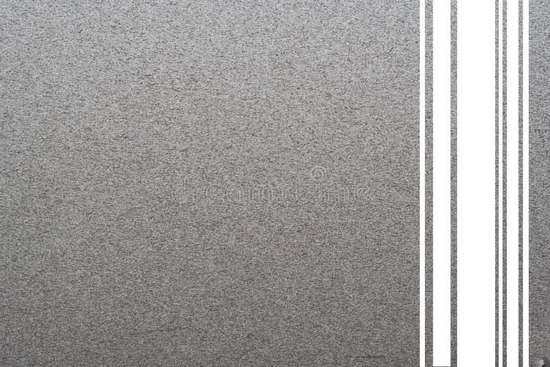 Strutture ad uso della sporcizia naturale dei progettisti sull'automobile fotografia stock