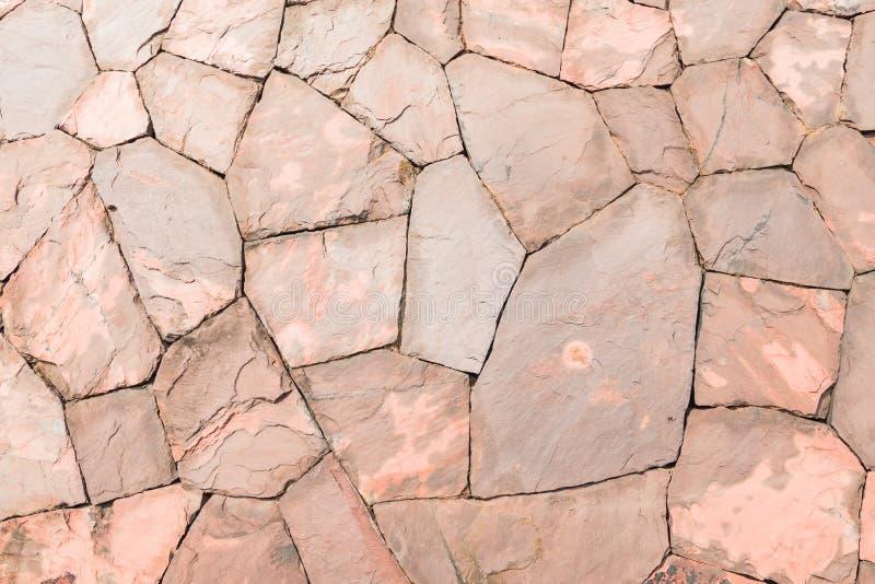 Strutture della parete di pietra fotografie stock libere da diritti